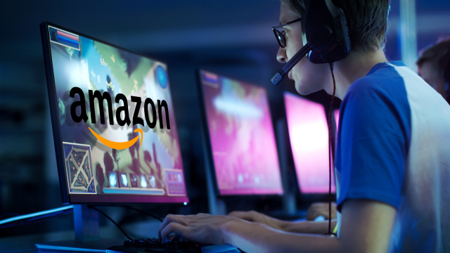 Amazon Prime Gaming: Free Games in June