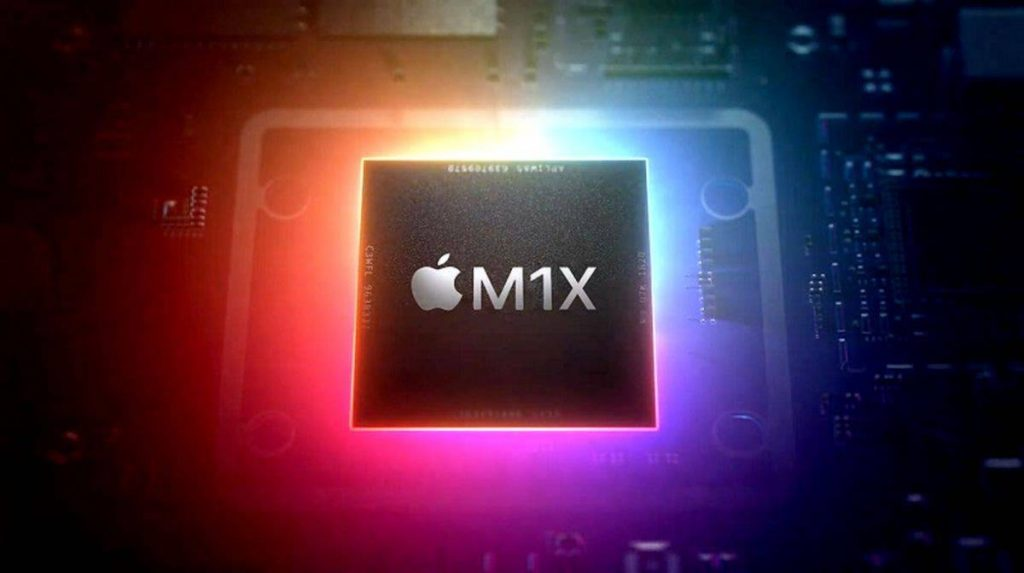 Apple Accidentally Confirms New MacBook Pros With Powerful M1X Platform