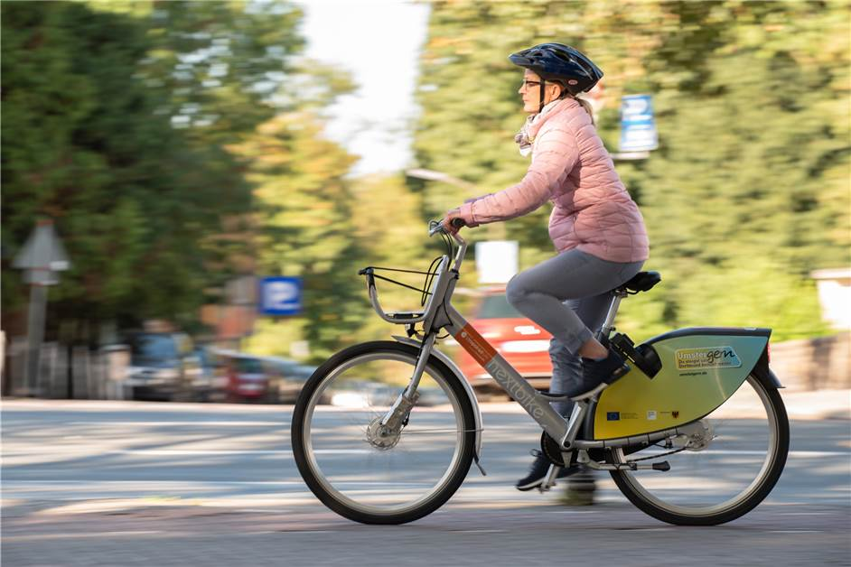 """""""Bike Citizens"""": new bike app for Dortmund"""