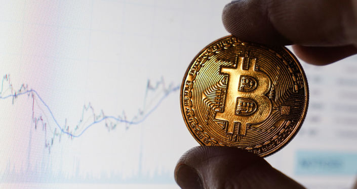 Bitcoin perked up, in the wake of Tesla announcements