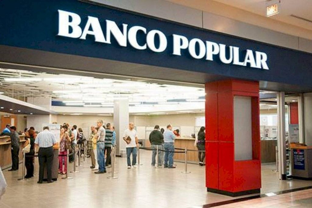 Cyber attack affects Banco Popular customers