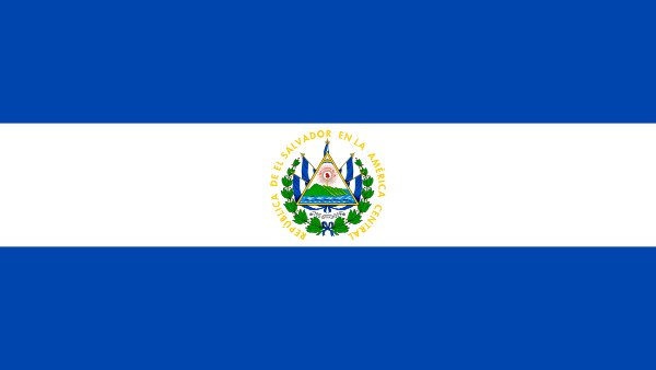 El Salvador became the first country in the world to declare Bitcoin as an official currency ..!  |  El Salvador becomes the first country to make Bitcoin as legal tender
