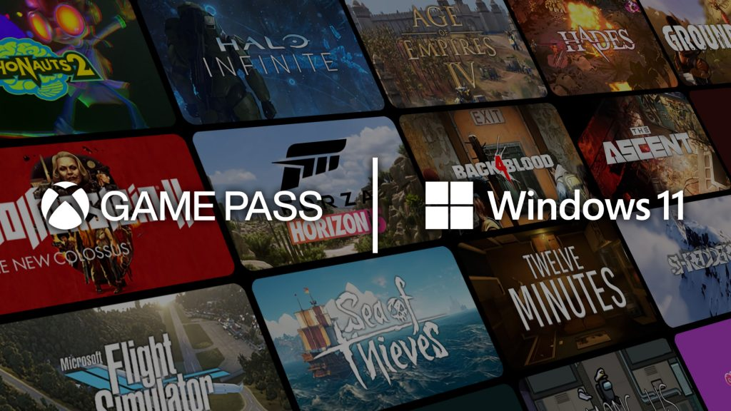 Everything Windows 11 will do to make gaming even better