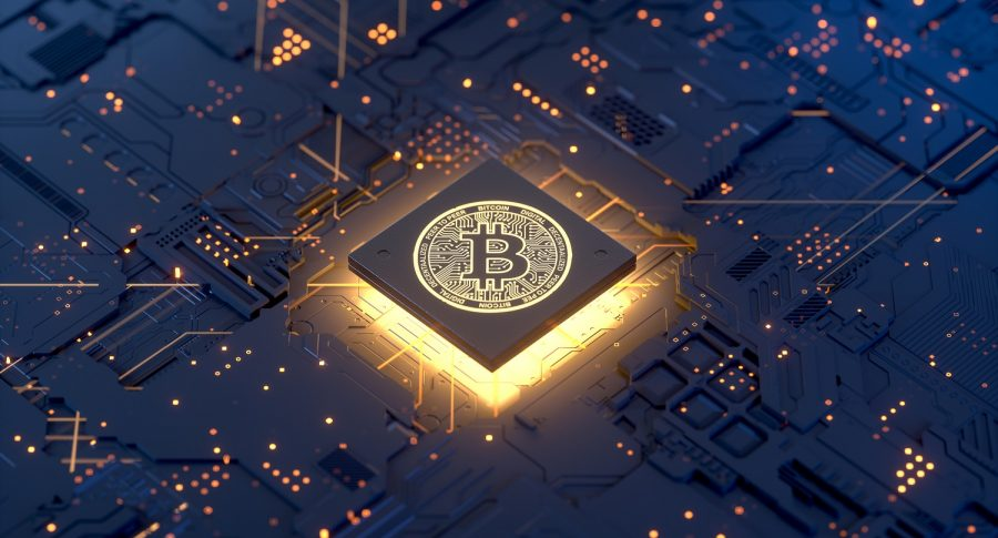 'Fake news' about investment in Bitcoin, falsely attributed to El Espectador