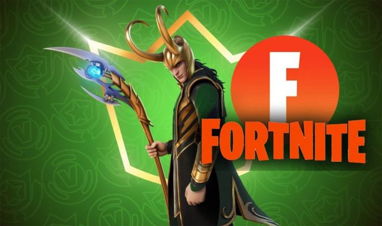 Fortnite Loki Crew Pack Release Date and How to Unlock a New Marvel Outfit |  Games
