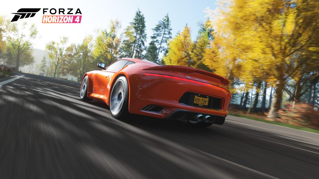 Forza Horizon 4 36 Series: Here Are The 3 New Cars To Download |  Xbox one
