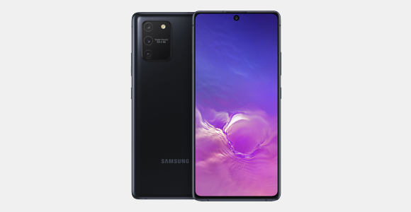 Galaxy S10 Lite receives security update for June 2021