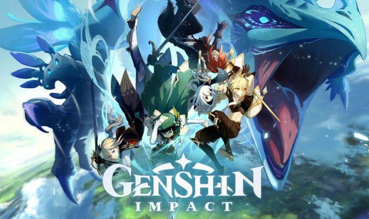 Genshin Impact Kazuha Banner Release Date: When will the Kazuha banner be released?  |  Games