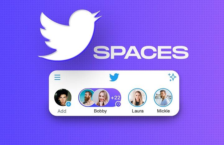Twitter Spaces : comment télécharger vos enregistrements audio ?