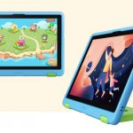 Huawei MatePad T 10 Kids Edition is a new tablet, one for small and very young children