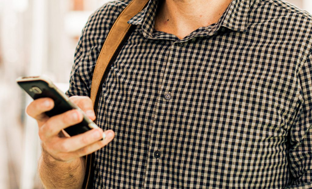 It sounds incredible and many ignore it but our smartphone has the ability to hear what we say