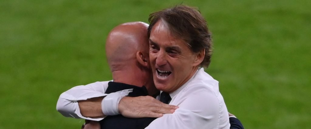 """Italy - Mancini: """"Austria doesn't allow you to play well"""""""
