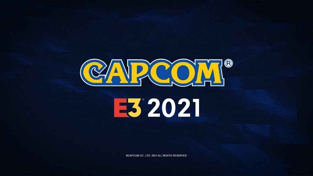 Label 3 with Take Two Interactive, Indie Showcase and Capcom • JPGAMES.DE