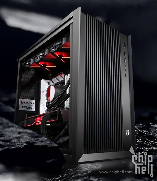 Liquid-cooled AMD Radeon RX 6900 XT detected on a gaming PC