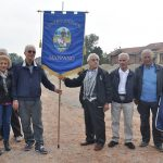 """Meeting center for seniors """"Frozen"""" – Canavese first"""