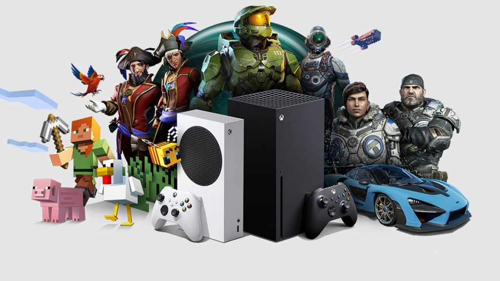 Microsoft is said to have acquired 3 major studios, the announcement may also take place at E3