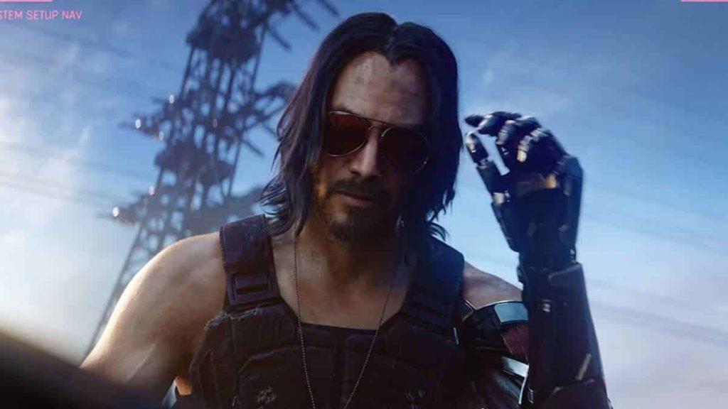 PS5: le jeu vidéo «Cyberpunk 2077» bientôt disponible sur la console ?