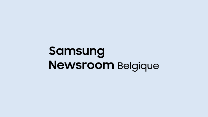Samsung Introduces New Watch Experience by Lifting One Corner of the Veil in the One UI Watch - Samsung Newsroom Belgium