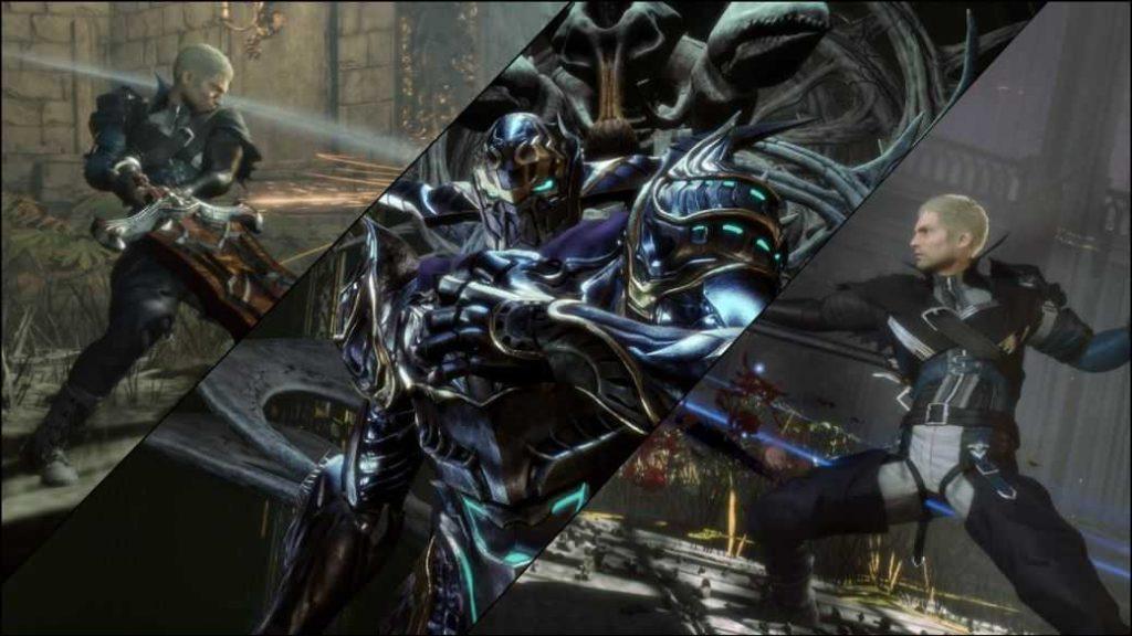 Stranger of Paradise : démo de Final Fantasy Origin pour PS5 ;  dates et comment télécharger