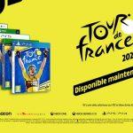 Tour de France: the Tour de France 2021 game and its new MyTour mode