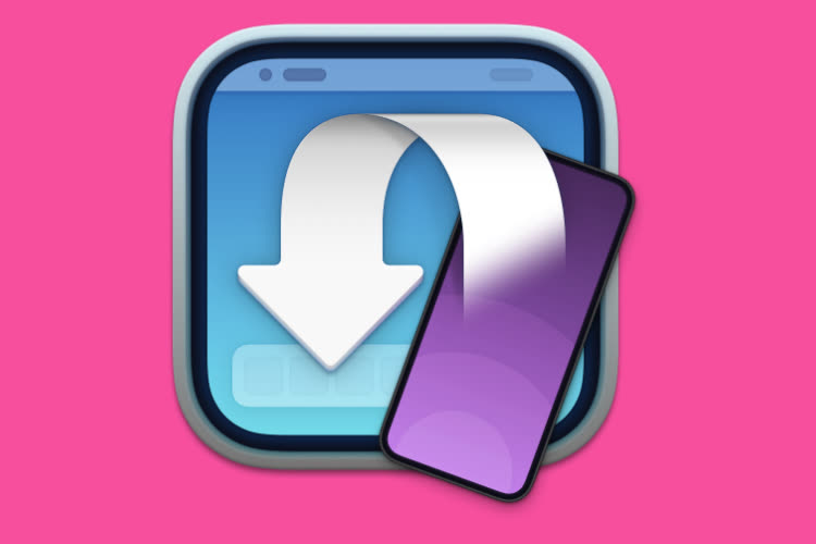 Transloader 3.0 - Starting the download on Mac from an iOS device has never been easier