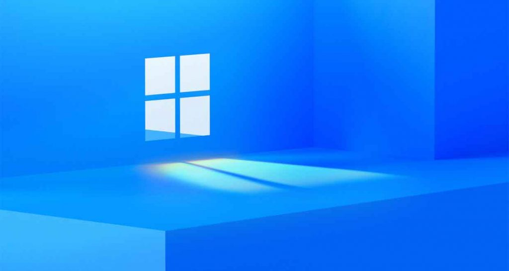 """Windows 11?  Microsoft Releases Mysterious 4K Wallpaper """"What's Next for Windows?"""""""
