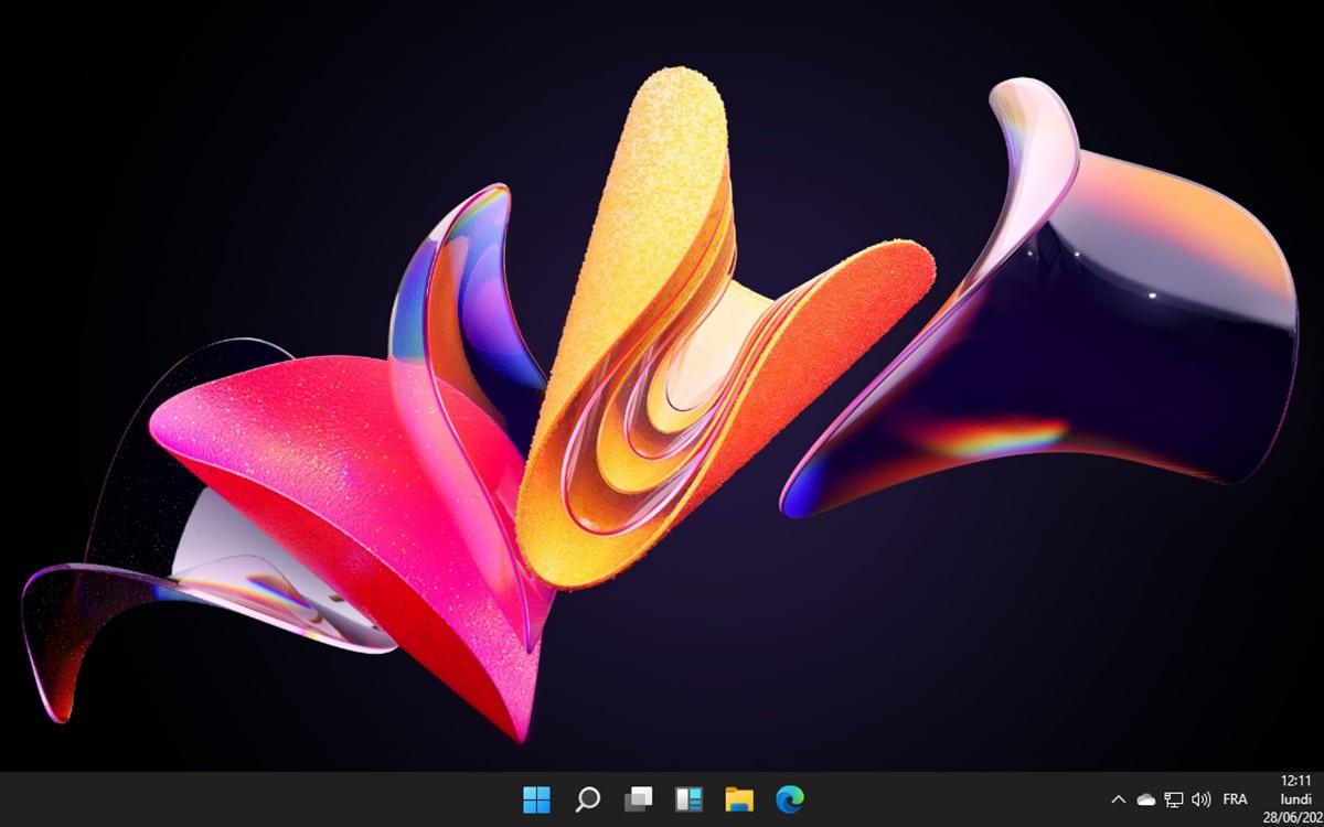 Windows Desktop 11