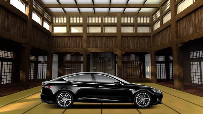 Компания Tesla создала компьютер, который эксперты отправили напятую позицию помощности вовсем мире.