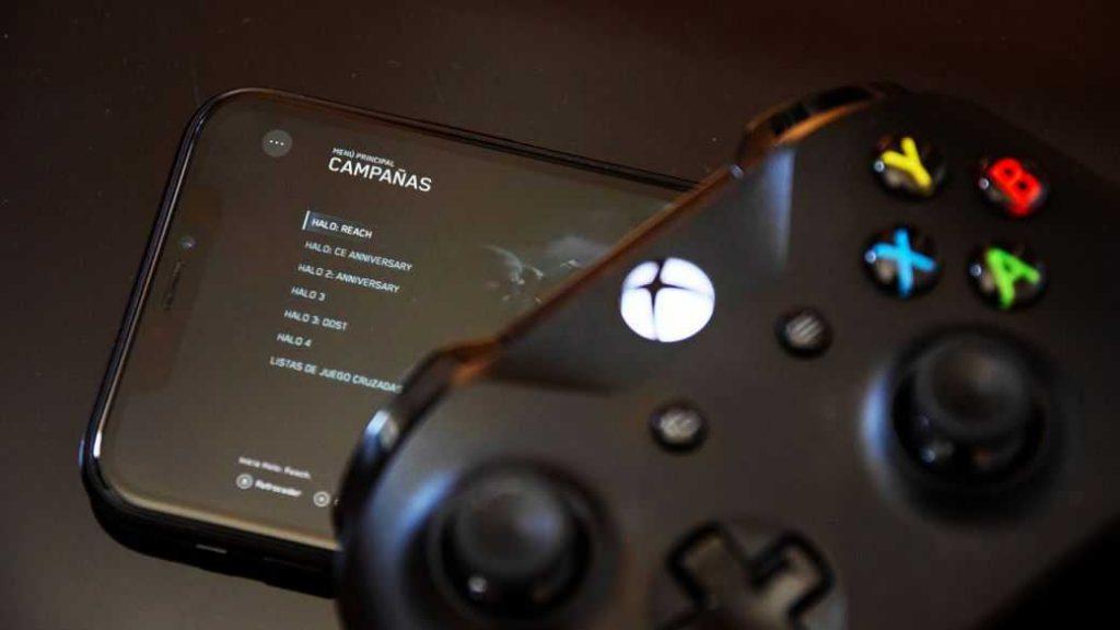 Officiel : vous pouvez jouer aux exclusivités Series sur Xbox One via xCloud