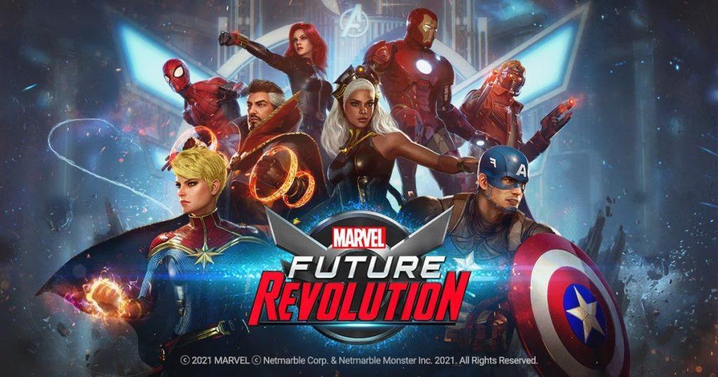 The multiverse arrives in the new Marvel video game - L'Observateur de Troyes