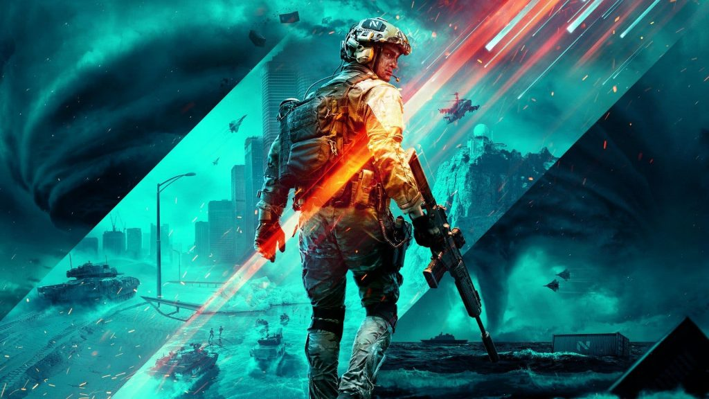 Xbox Series X    Yes, official Battlefield 2042 consoles?  Xbox s'explain    Xbox One