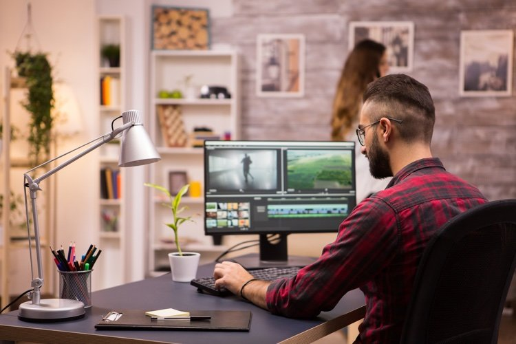 best video editing apps for desktop or mobile comparison