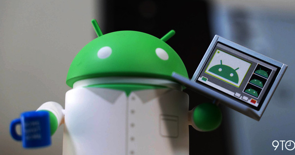 """Abandon APK to switch to the new Google format """"one arrow hits two targets"""""""