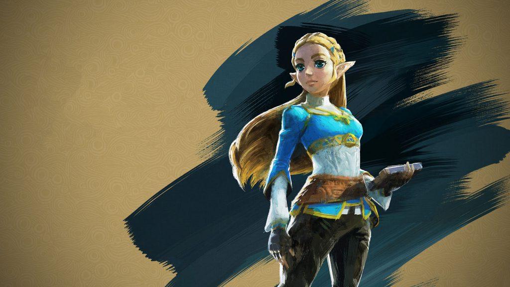 By the way, why is Zelda called Zelda?