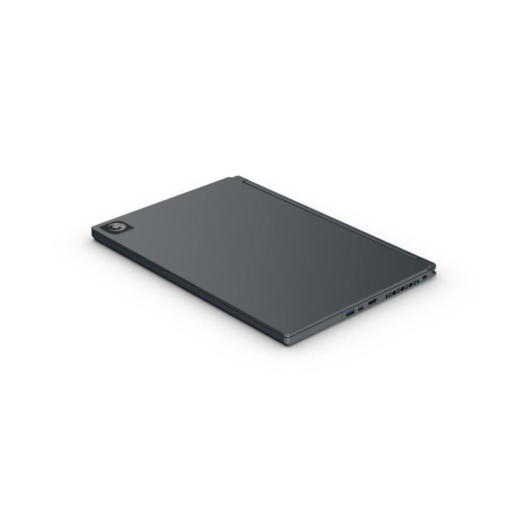 MSI MSI Delta 15 AMD Advantage Edition (Charcoal Gray)