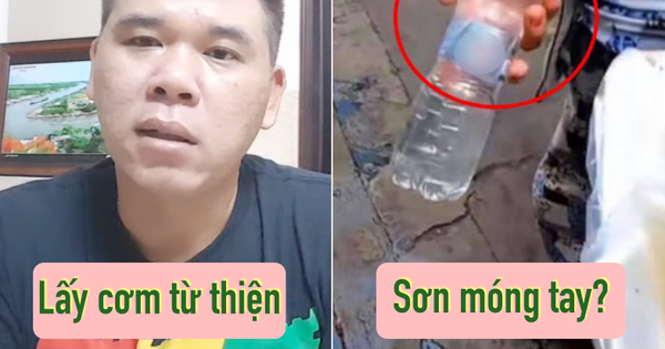 """Tuan Duong: Charity YouTube Channel Owner Refuses to Give Rice to """"Dirty"""" People, Paints His Nails"""
