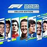 F1 2021: Deluxe    PC Code - Steam