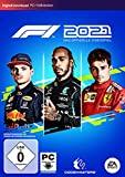 F1 2021: Standard    PC Code - Steam