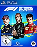 F1 2021 - (including free upgrade to PS5) - [Playstation 4]