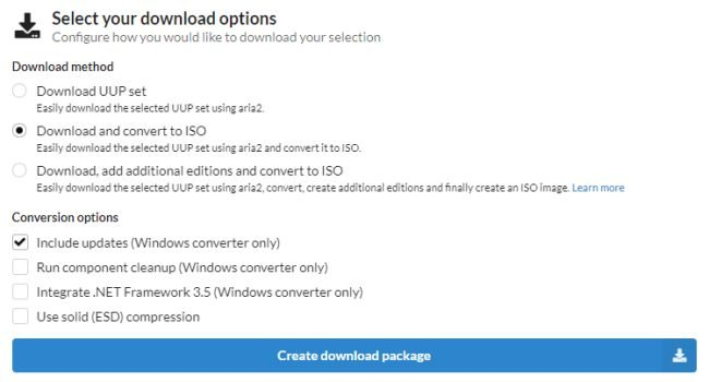 How to download the Windows 11 ISO and install the operating system without a product key