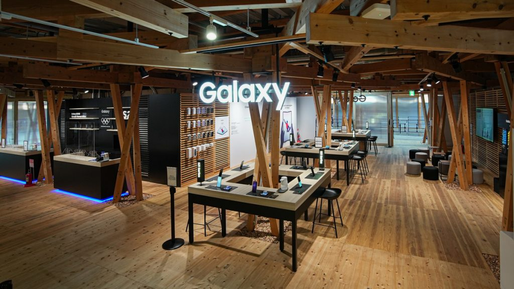 Samsung Brings Mobile Innovations to Enhance the Olympic and Paralympic Games Experience for Athletes and Fans Around the World