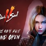 Blade & Soul II – Blade & Soul II launches August 26 in South Korea on mobile and PC platforms
