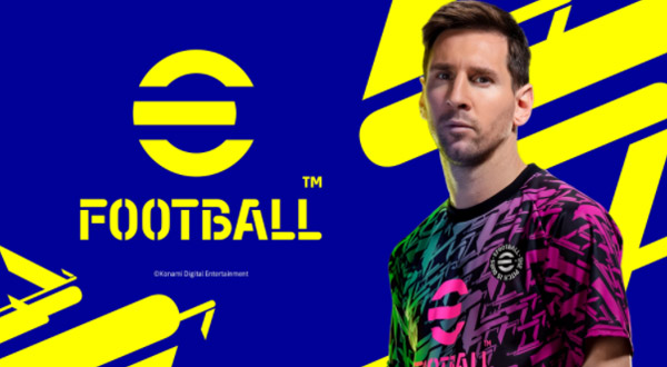 RIP PES or RIP FIFA?  - Deepening on the eFootball announcement