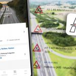 Drivers should be familiar with this app – this is what makes the official Autobahn app different from Google Maps