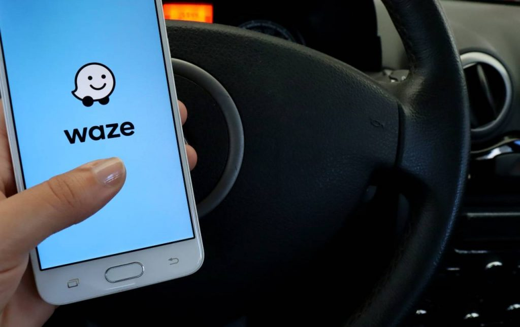 Waze pre-drive, the function that shows us everything safely and in advance