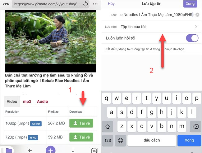 The Fastest Way to Download YouTube Videos to Your Phone and Computer - 7