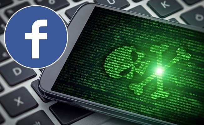 Android apps found stealing users' Facebook login details