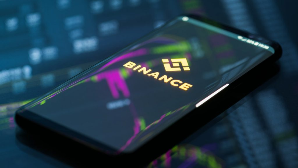 Binance makes it difficult to exchange bitcoins anonymously due to regulatory concerns