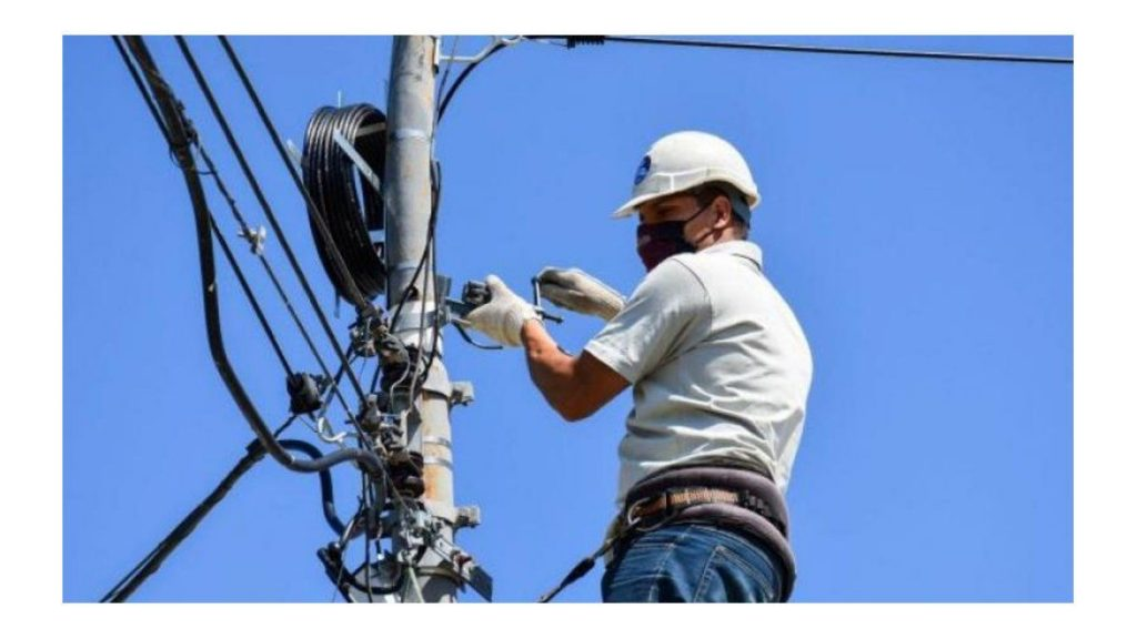 Cable and internet service cut in a large sector of the southern area of Rosario