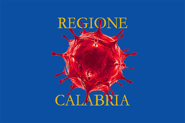 Covid-19, +77 positive is the Calabria region newsletter of July 16, 2021. Download the details - InfoOggi.it